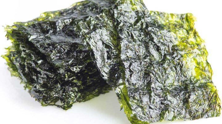 como usar las algas