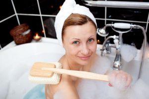 higiene-ducha-baño