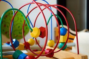 madera de juguete