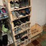 upcycling-cajas de madera
