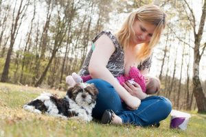 lactancia materna-salud