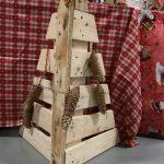 Palet-madera-árbol-de-Navidad