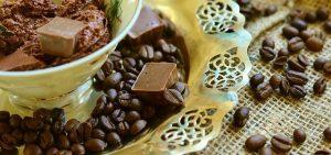 triunfos de chocolate