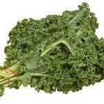 receta de kale